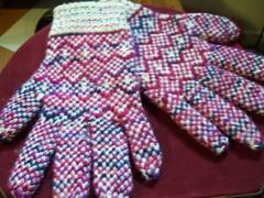 Mirasol Gloves