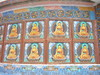 Shanti Stupa, Leh, Ladakh