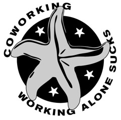 Coworking - Working Alone Sucks