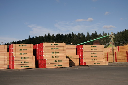 Mt. Hood Forest Products