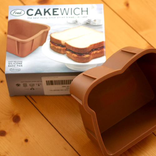 cakewich pan
