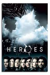 Héroes segunda temporada.