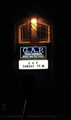 GAP Teen Church, Bismarck ND