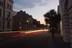 Broad Street Traffic