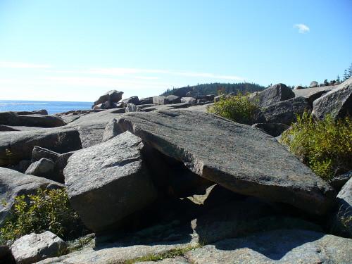 Ocean Trail, Acadia National Park, Maine