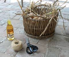 onion braiding supplies