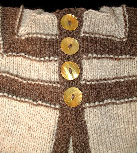 button detail with mod