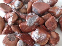 New Mexico Red Jasper