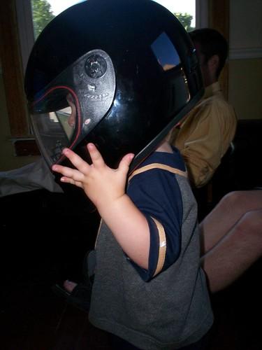 helmetboy