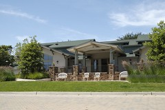 Live Oak Library - Santa Cruz, California