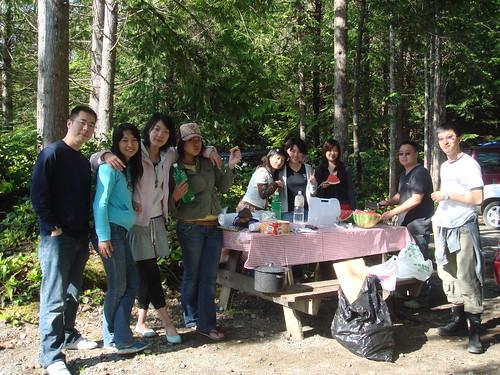 Camping 254