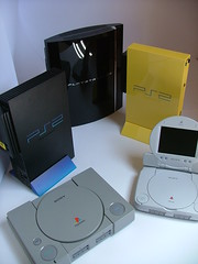 Sony Playstation Collection
