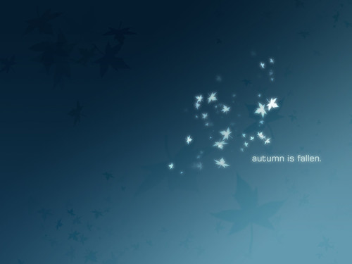 autumn_is_fallen