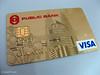 PB Visa Gold Credit Card