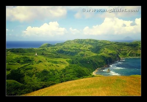 Rakuh-a-Payaman, Uyugan, Batan Island, Batanes