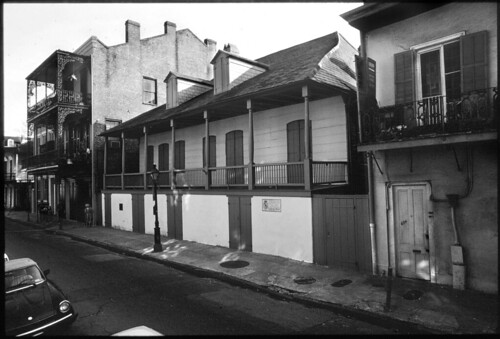 New Orleans 1984/85 by you.