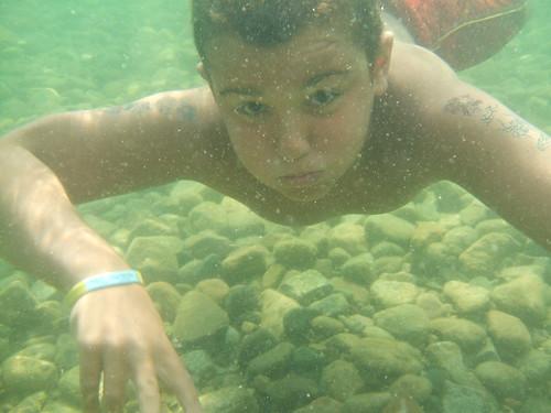 Underwater 2....