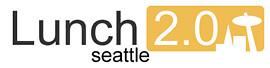 Mark Chrisman's Seattle Lunch 2.0 logo