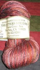 TKS yarn