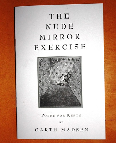 The Nude Mirror Exercise (2/2)