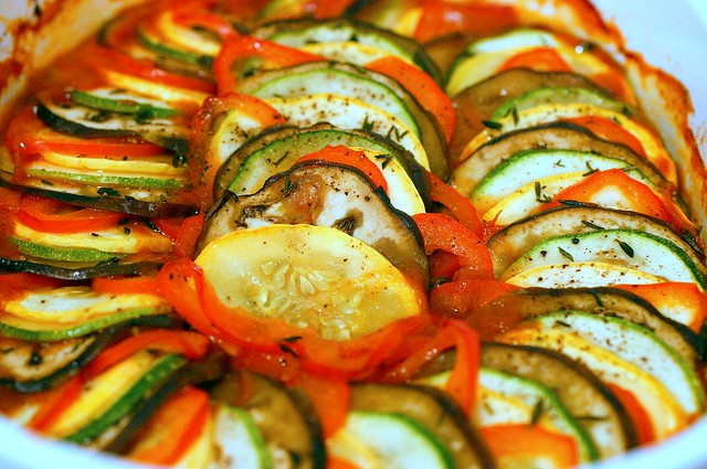 Ratatouille Recipe Smitten Kitchen