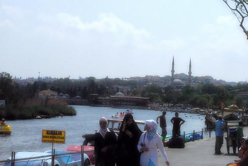 Golden Horn , istanbul