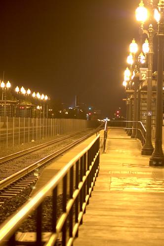 Newhall Metrolink