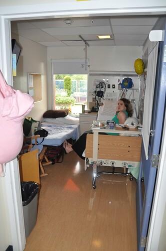 Geli's Room