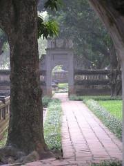 Temple of Literature 8