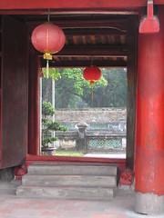 Temple of Literature 5