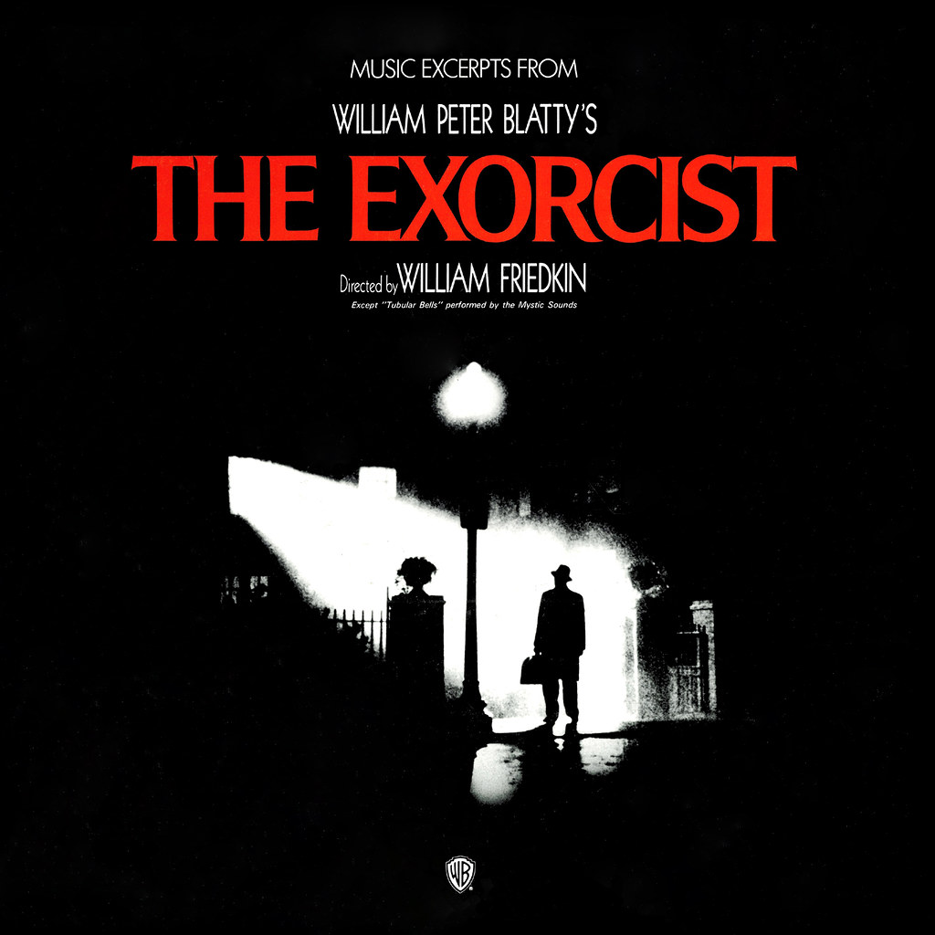 Jack Nitzsche - The Exorcist
