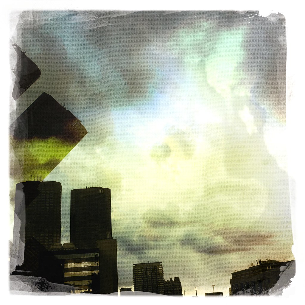 Dreamtime, West Loop