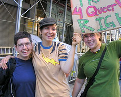 4 Queer Womyn's Rights
