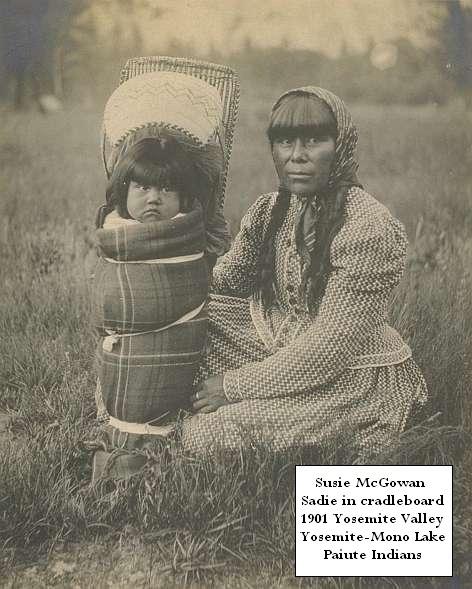 Suzie and Sadie McGowan