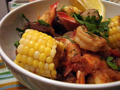 Dinner:  September 12, 2007