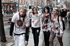 Zombie Walk 2010-9442