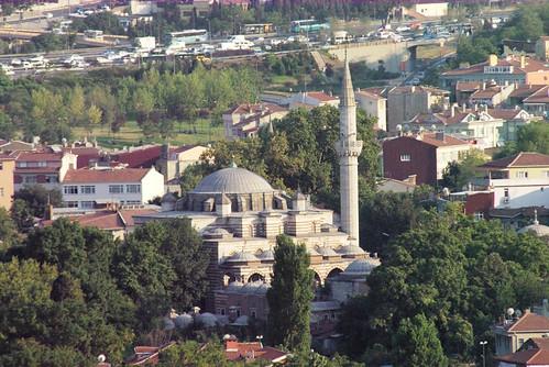 mosque, Eyup Golden Horn, Eyüp Haliç İstanbul, Pentax K10d