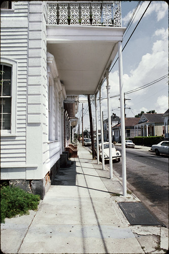 New Orleans 1984 by you.