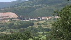 Viaducto en Santa Olaya