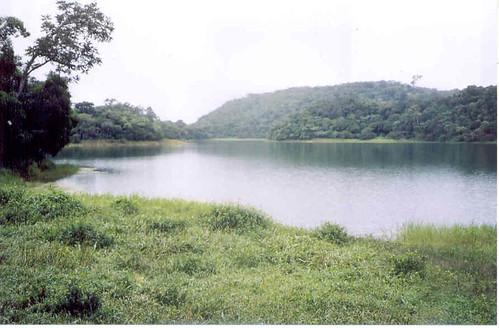 Lagunas de Volcan, Chiriqu�
