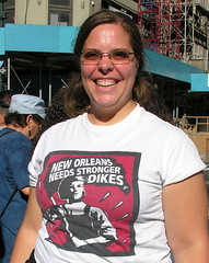 New Orleans needs stronger dikes