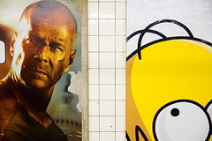 Die Hard or Simpsons?