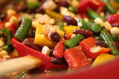 Stirring Summertime Stew