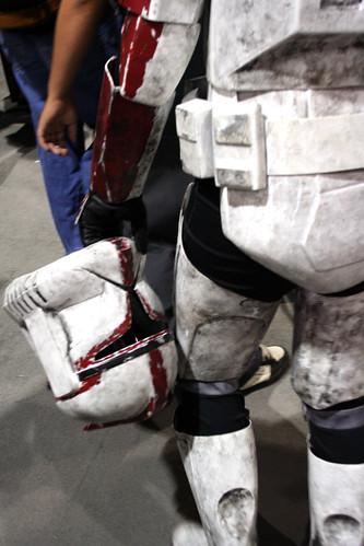 Zazzle at Comic-Con 07