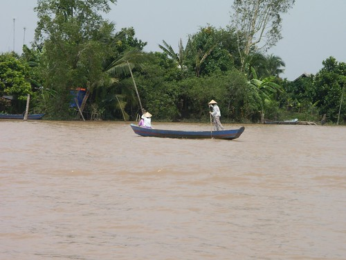 Mekong Commute