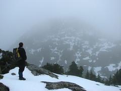 Mt Seymour, 7 Nov 2010