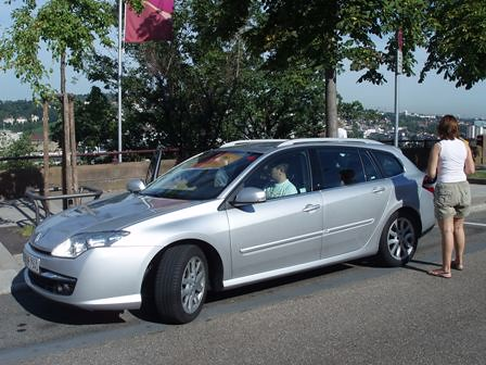 2010-11-15 5 - Renault Laguna Grand Tour
