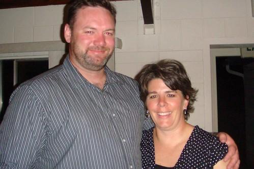 Dan and Debbie
