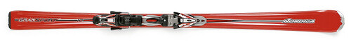 Nordica, Gransport, 10 XBS, Skis, 2008