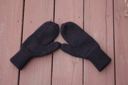 Stacy's Mittens